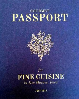 Passport USE 2015