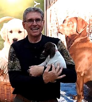 Gary Puppy