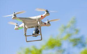 Drone New