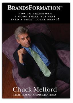 Chuck Mefford Book