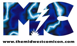 Midwest Comicon Logo