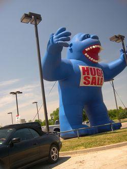 Car Sale Promotion