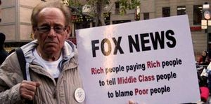 Fox News rich people