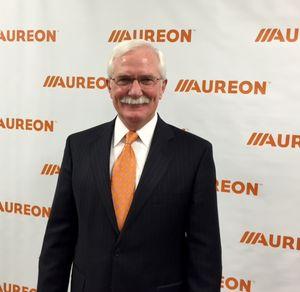 Ron Keller Aureon 29 March 2016