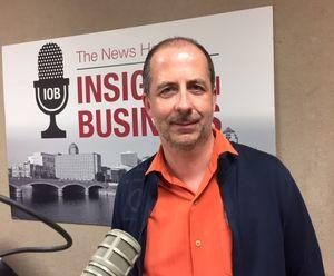 Michael Leo IOB 11 March 2016