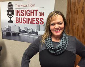 Laura Kinnard IOB 12 Oct 2015