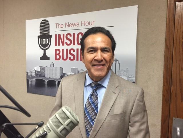 Carlos Alvarez IOB 26 July 2016