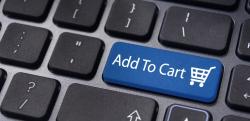 Online Add to Cart
