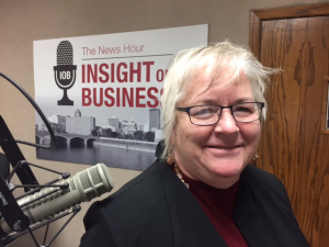 Deb Brown IOB 25 April 2017