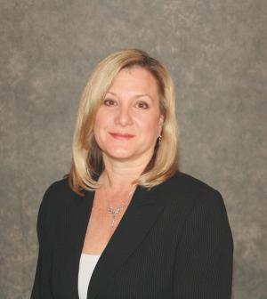 Deborah Wing May 2017