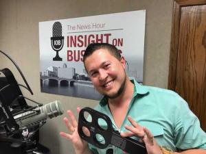 Ben McDougal IOB Two 29 June 2017
