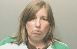 Terri Lynn Rote Jail Photo