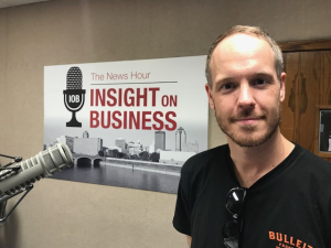 Aaron Holt IOB 11 August 2017