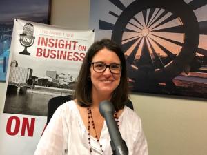 Rachel Bolduc IOB 18 August 2017