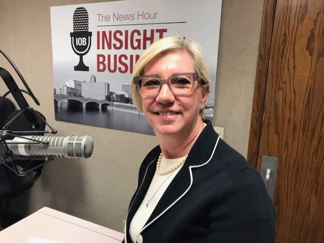 Mary Bontrager IOB 12 Sept 2017