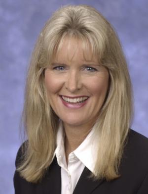 Vicki Halsey Headshot