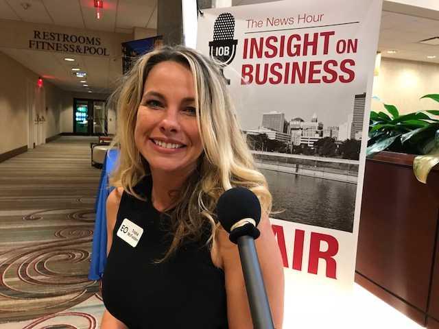 Trisha McFadden IOB 11 Oct 2017