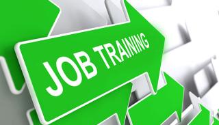 Job Training Image