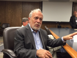 Robert Reich Ames 2015