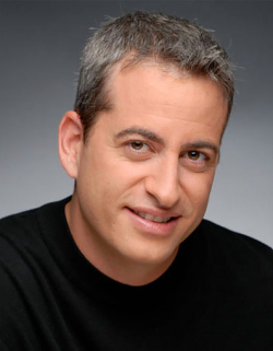 Ron Feingold headshot Jan 2018