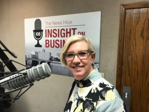 Mary Bontrager IOB 12 Feb 2018