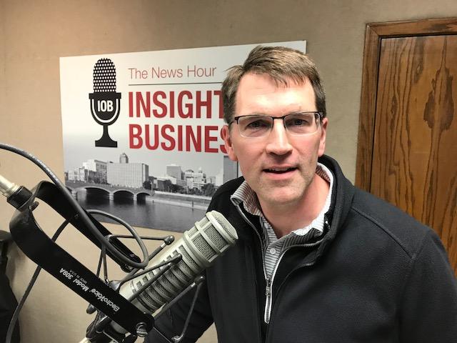Tom Henricksen IOB 6 March 2018