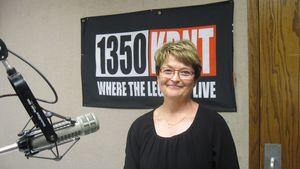 Anne Starr KRNT 18 September 2014