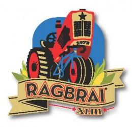 RAGBRAI Logo 2015