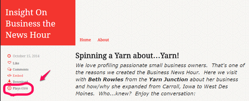 Yarn ONE use