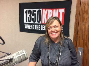 Laura Kinnard KRNT 15 Dec 2014