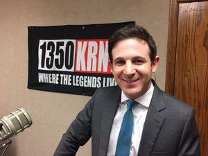 Justin Mandelbaum KRNT 19 Feb 2015