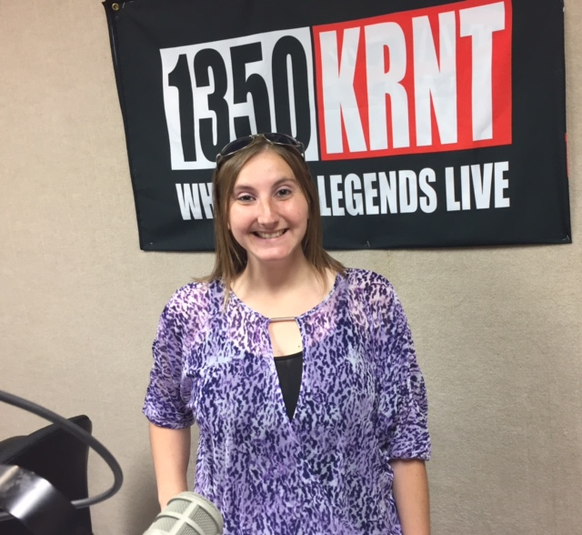 Sheryl KRNT 22 May 2015