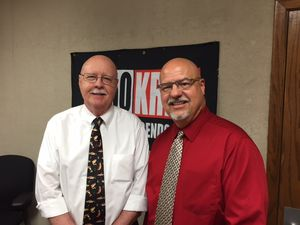 Scott Brothers KRNT June 4 2015