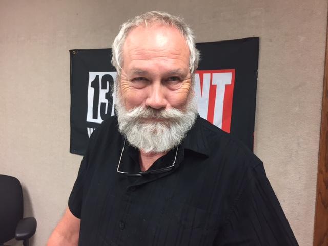 Ron Mark KRNT 8 July 2015