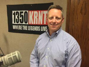 Jeff Garrison KRNT 22 June 2015