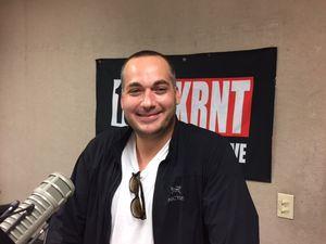 Tony Lemmo KRNT 29 July 2015