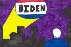 Tim Lloyd Biden 30 August 2015