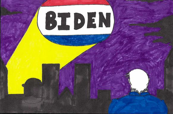 Tim Lloyd Biden 30 August 2015