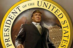 Trump Stormfront