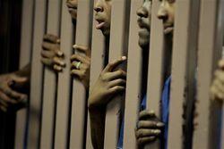 Prison Men