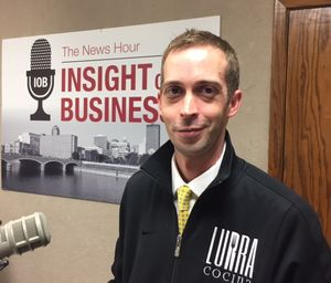 MIke Crownover Lurra 30 Oct 2015