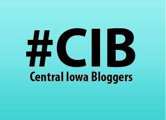 Central Iowa Bloggers