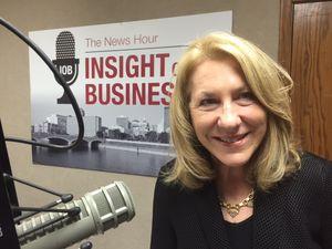 Deborah Rinner IOB 8 Dec 2015
