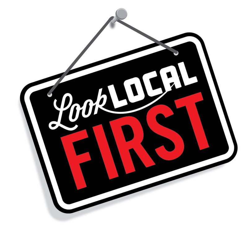 Look Local First 2015