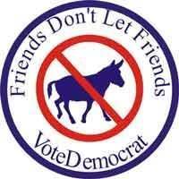 NoDemocrats