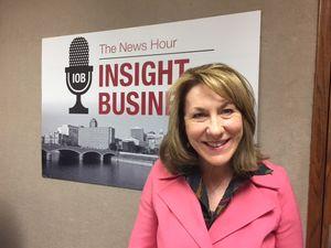 Deborah Rinner IOB 12 April 2016