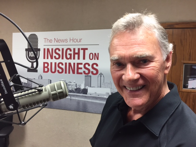 Mike Pace IOB 29 June 2016