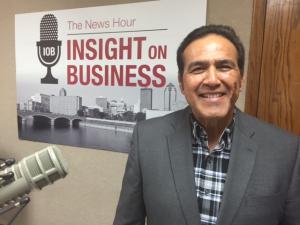 Carlos Alvarez IOB 22 Sept 2016