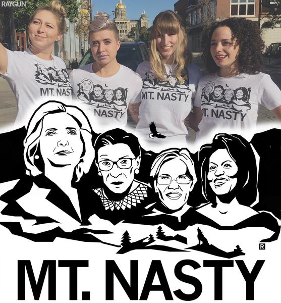 Mt Nasty