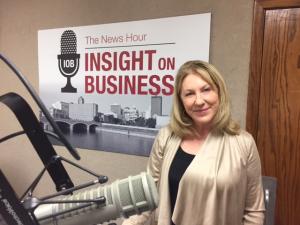 Deborah Rinner IOB 16 November 2016